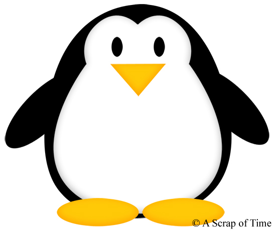 Challenger image intended for penguins printable