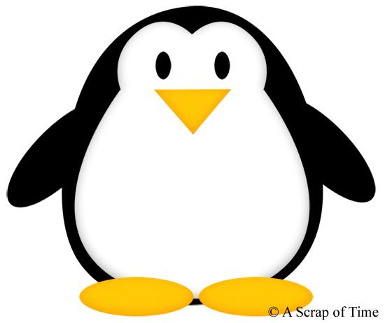 Nerdy image throughout penguin pattern printable
